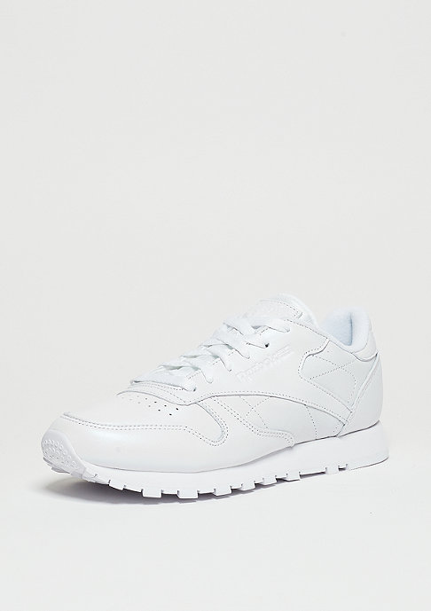 Reebok Classic Leather Pearlized white