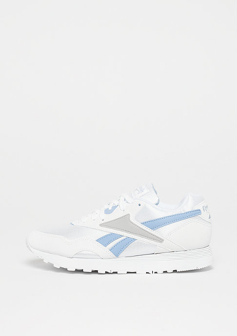 Reebok RAPIDE MU white/aviator blue/skul grey