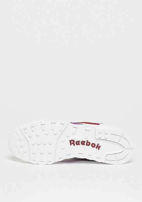 Reebok Rapide OG SU white/terra red/aubergine