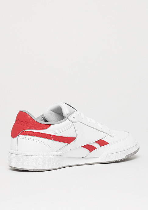 Reebok Revenge Plus MU white/primal red/tin grey