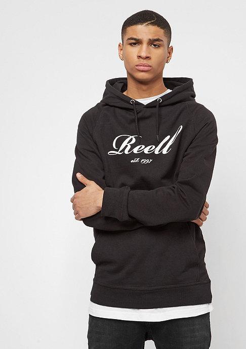 Reell Big Logo deep black