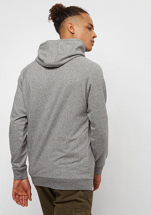 Reell Big Logo grey melange