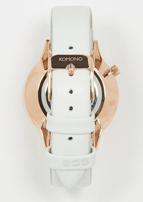 Komono Estelle Deco off white