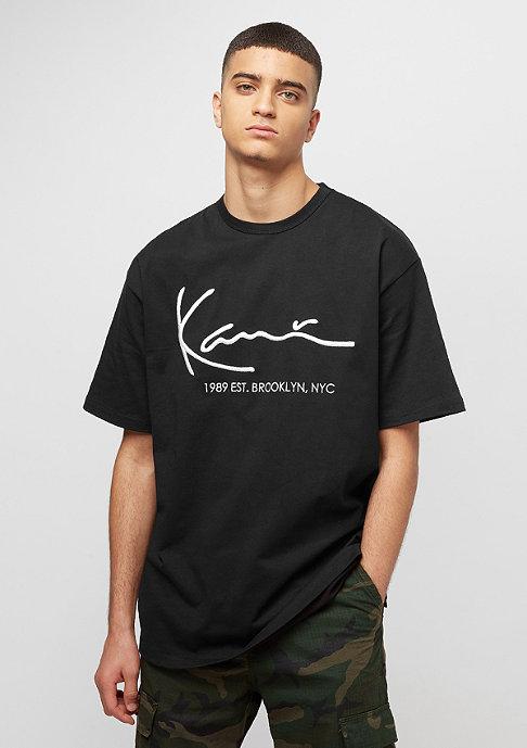 Karl Kani Retro black