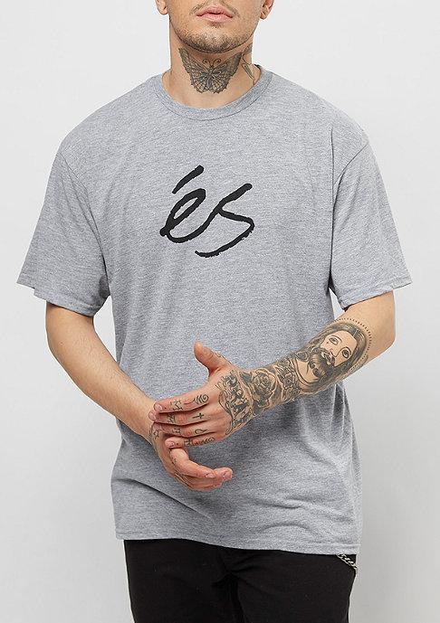 eS Mid Script Tech grey/heather