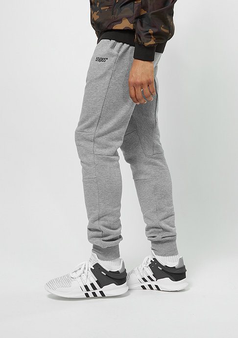 SNIPES Basic grey