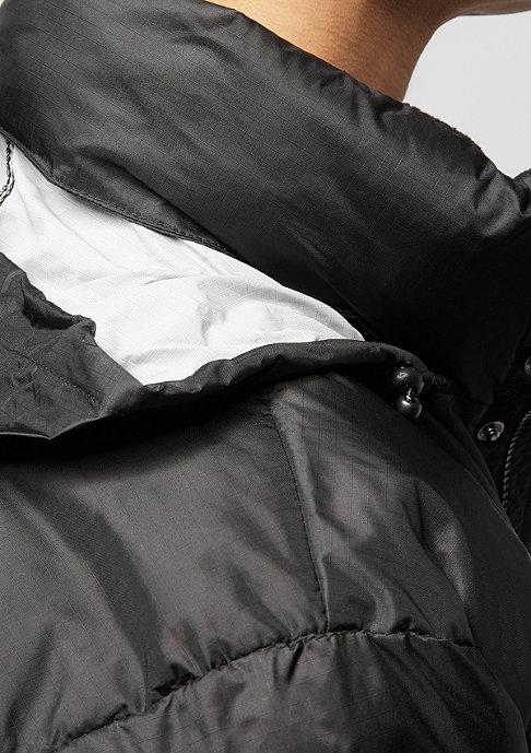 SNIPES Basic Puffer black