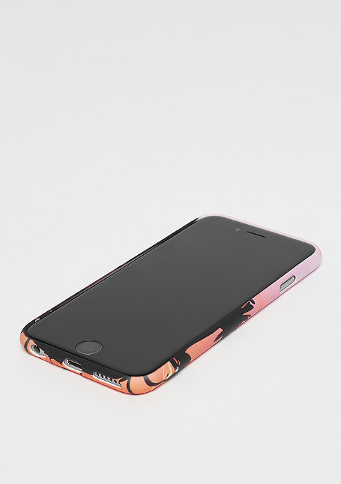 SNIPES Basic Case iPhone 6s Palm multicolor