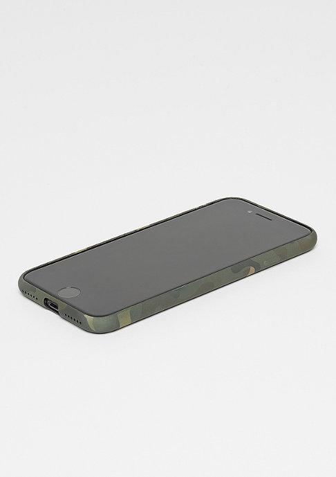 SNIPES Box Logo Case iPhone 7 camo