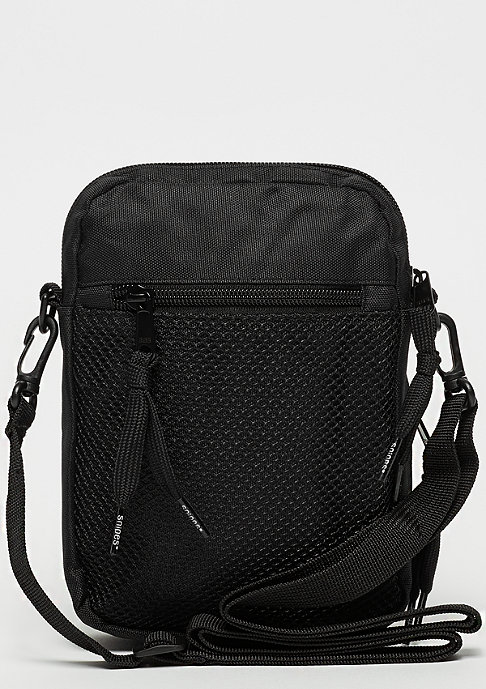 SNIPES Cross Body Bag black
