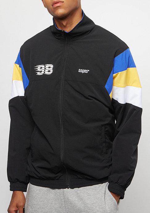 SNIPES ESL black/blue/yellow/white