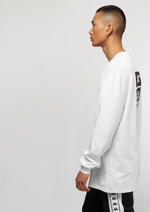 SNIPES EST Logo white