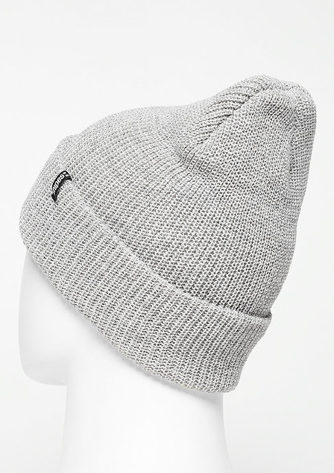 SNIPES Beanie Fisherman heather grey