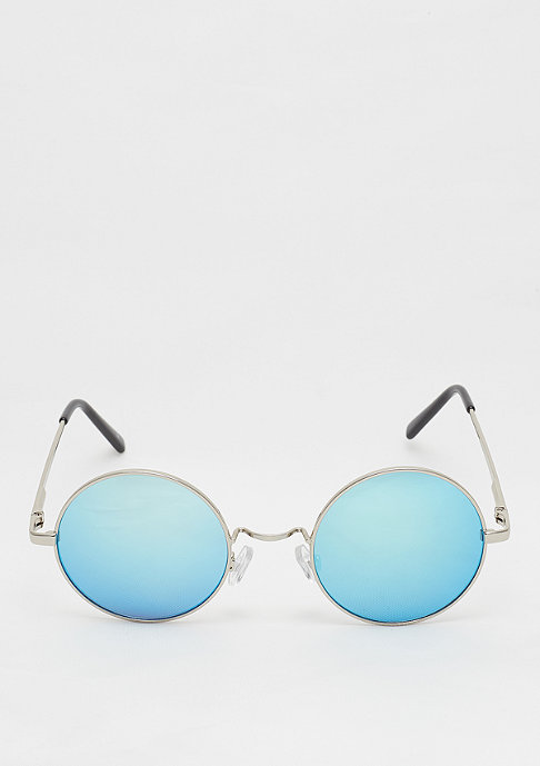 SNIPES Sonnenbrille 199.309.6 silver/ice blue