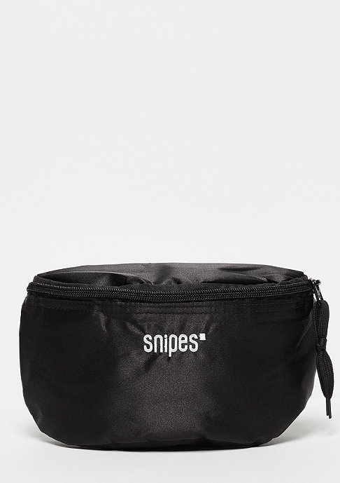 SNIPES Shiny Waist black