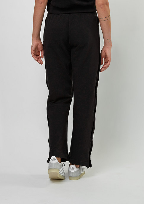 SNIPES Trainingshose Wide Sweatpant black