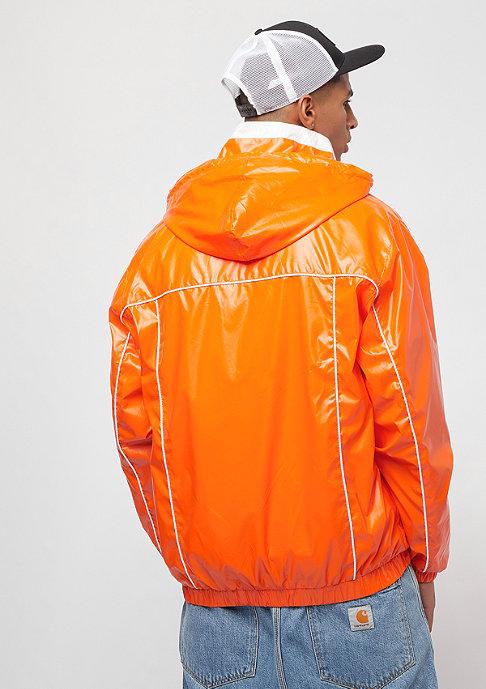 SNIPES Windrunner orange
