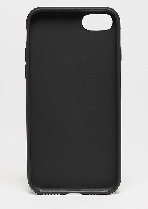 SNIPES Basic Case iPhone 7 black/camo