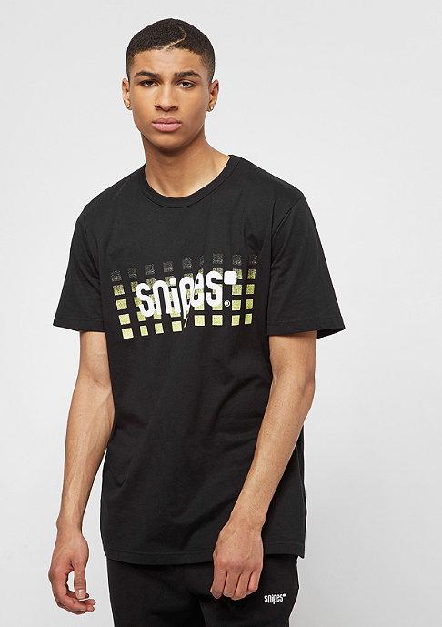 SNIPES SSNL Box Logo black