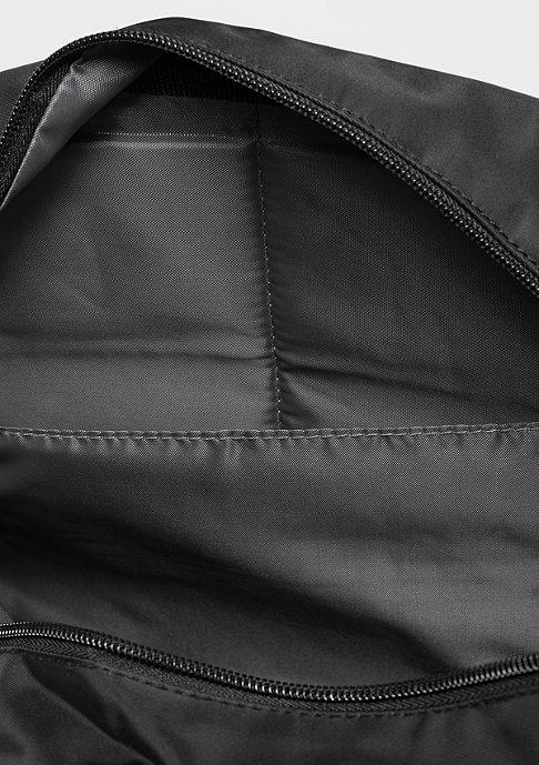 SNIPES Shiny Daybag black
