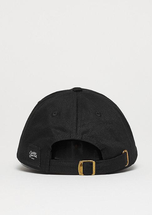 Sixth June Curved Cap