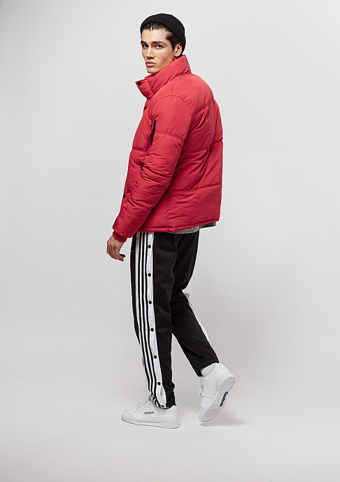 Sixth June Down Jacket red