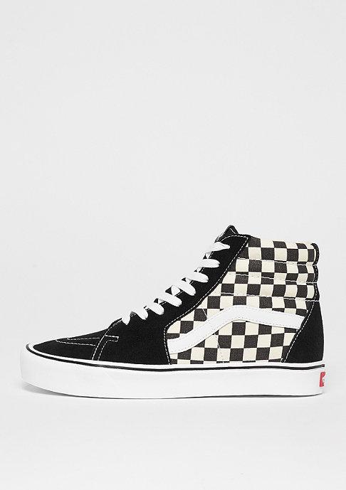 VANS Sk8-Hi Lite (Checkerboard) black/white