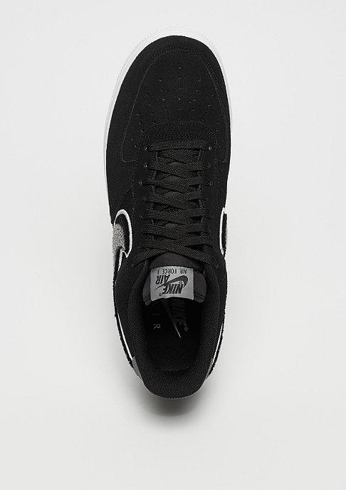 NIKE Air Force 1 '07 LV8 black/white/cool grey/white