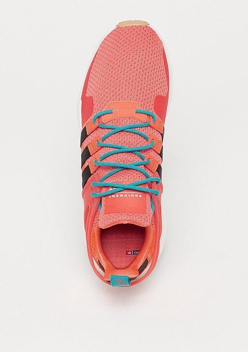 adidas EQT Support ADV Summer trace orange/white tint/gum