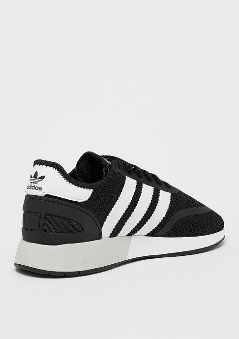 adidas N-5923 core black/white/grey one