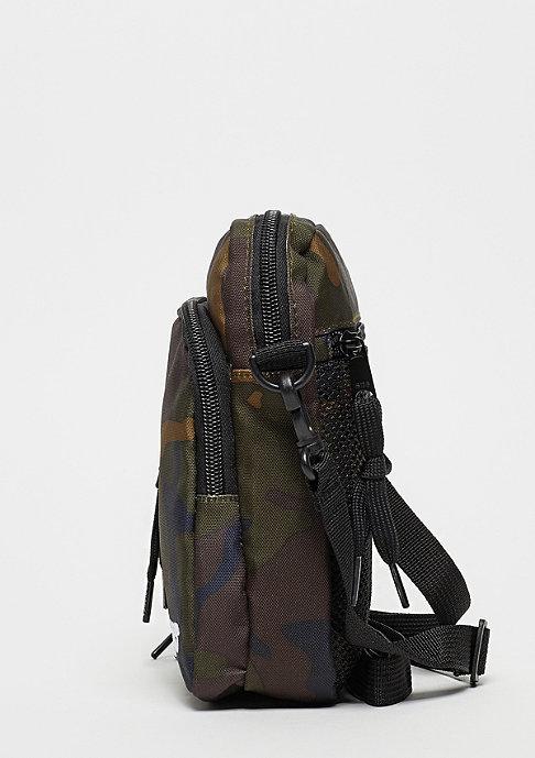 SNIPES Cross Body Bag camo