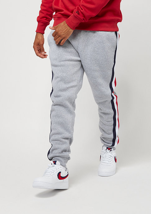 Southpole Jogger heather grey