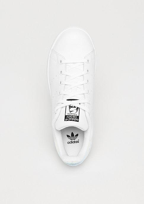adidas Stan Smith ftwr white/metallic silver-sld/ftwr white
