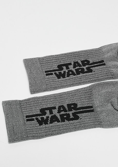 Stance Star Wars Solid Trooper black