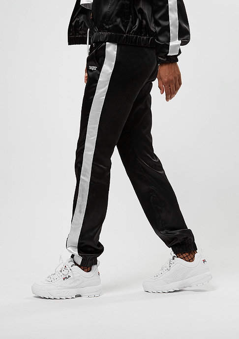 SNIPES Stripe black/white