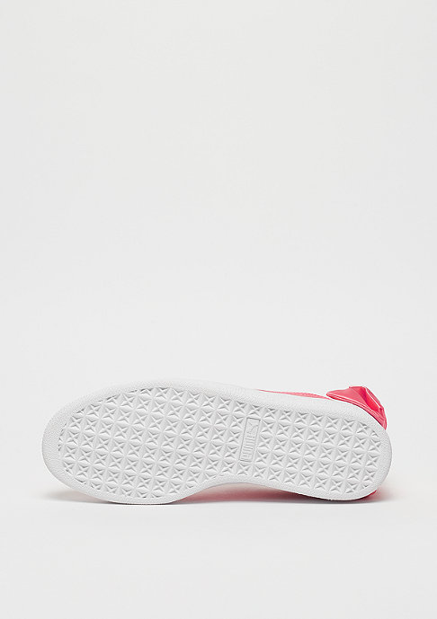 Puma Suede Bow shell pink-shell pink
