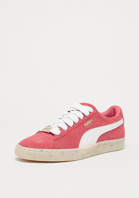 Puma Suede Classic BBOY Fabulous spiced coral-white-red dahlia