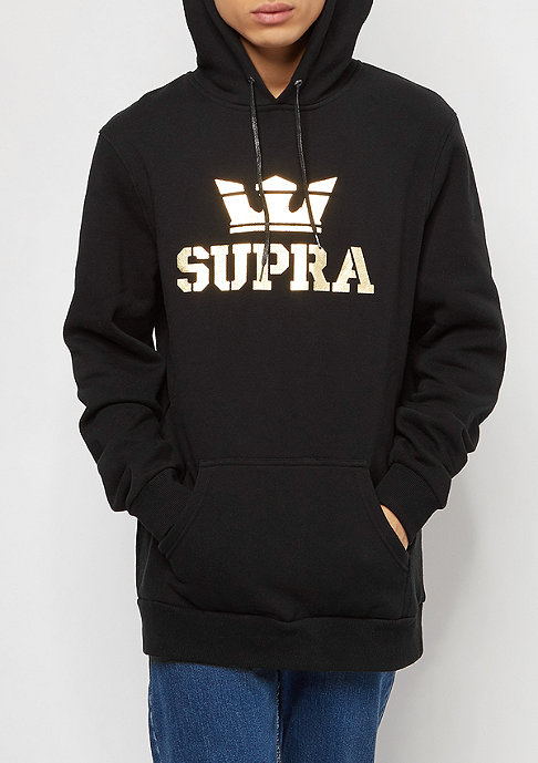 Supra Above black/gold