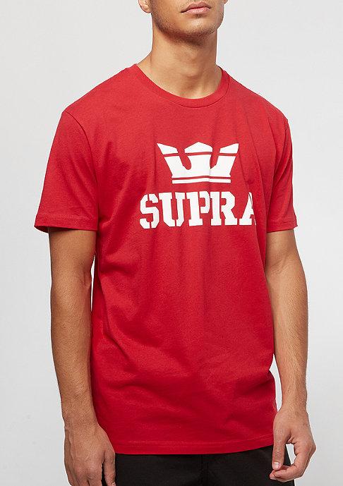 Supra Above Reg formular one/white