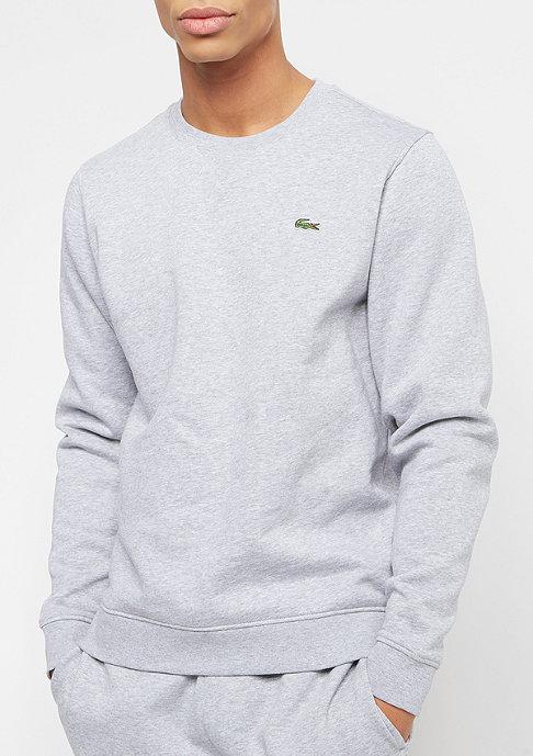 Lacoste Sweatshirt silver chine