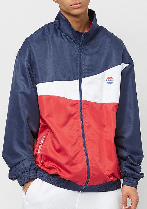 Sweet SKTBS Pepsi Tennis navy/white/red