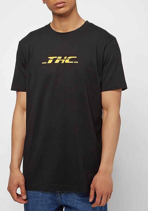 Mister Tee THC black