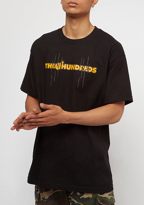 The Hundreds Garfield Scratch black