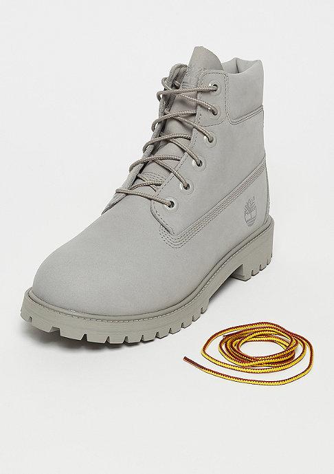 Timberland 6'' Premium Waterproof grey monoch