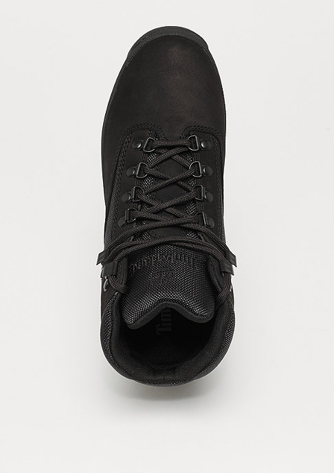 Timberland Euro Hiker black/black/black