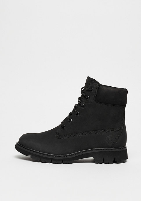Timberland 6-inch Lucia Way sfx black