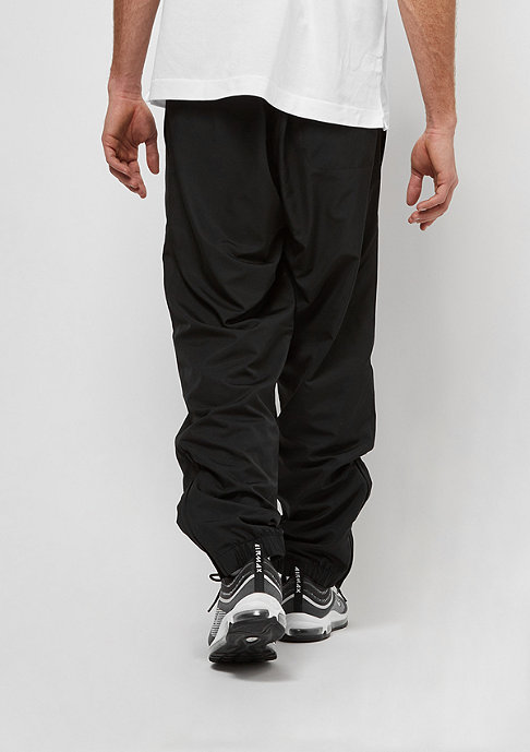 Lacoste Tracksuit white/black