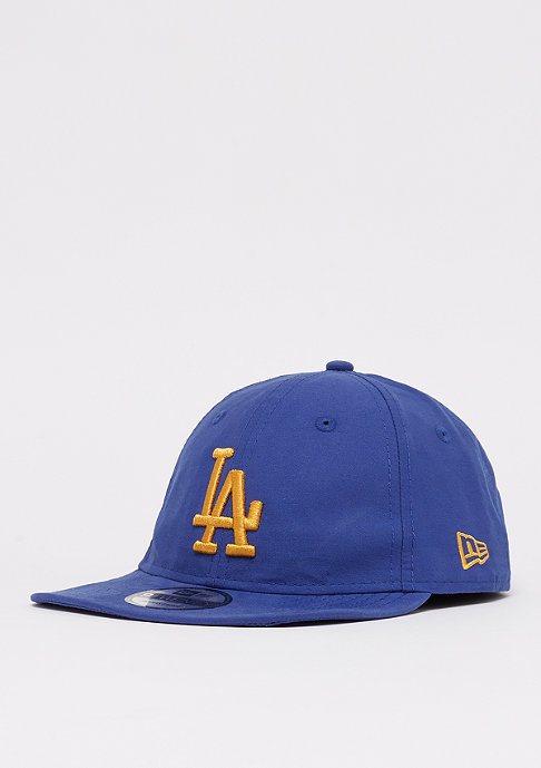 New Era 9Twenty MLB Los Angeles Dodgers Light Nylon royal/buttersqu