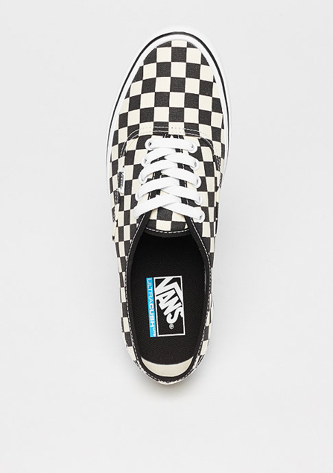 VANS UA Authentic Lite checkerboard black/white
