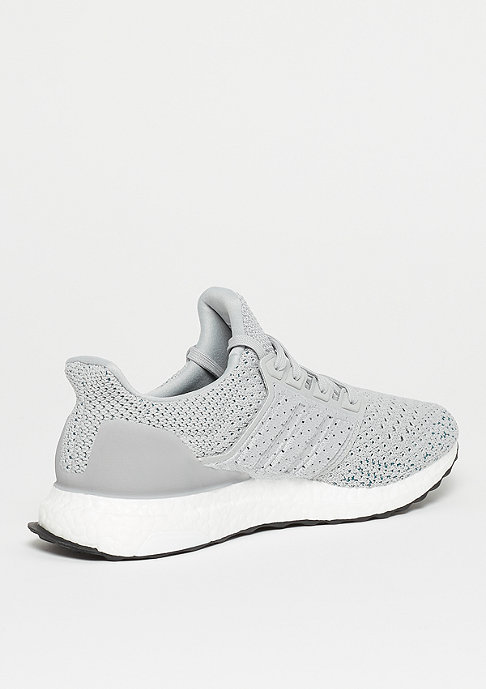 adidas Running UltraBOOST Clima grey two/grey two/real teal
